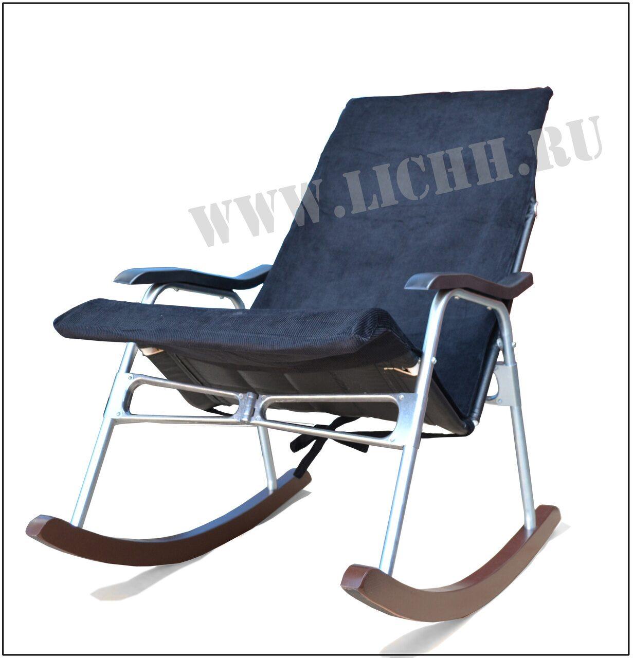 Чехол для кресла-качалки своими руками